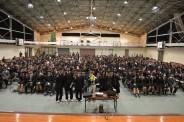 栃木県立北桜高校『キャリア教育講演会』