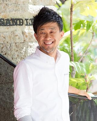 代表取締役 一級建築士 山口弘人