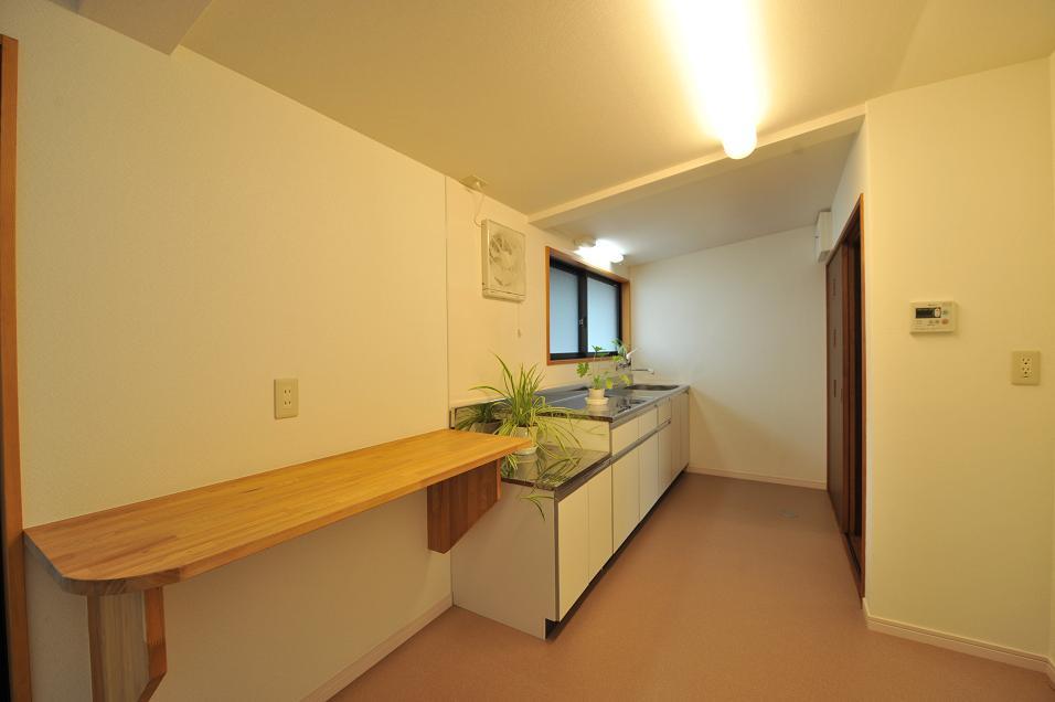 キッチンNEW